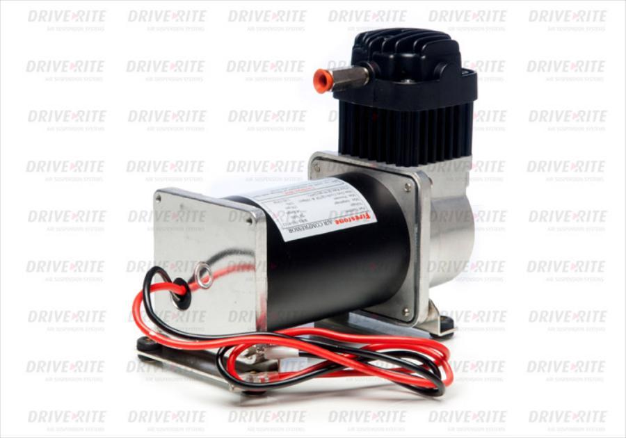 Air Compressor Heavy Duty 24v Driverite Air Suspension