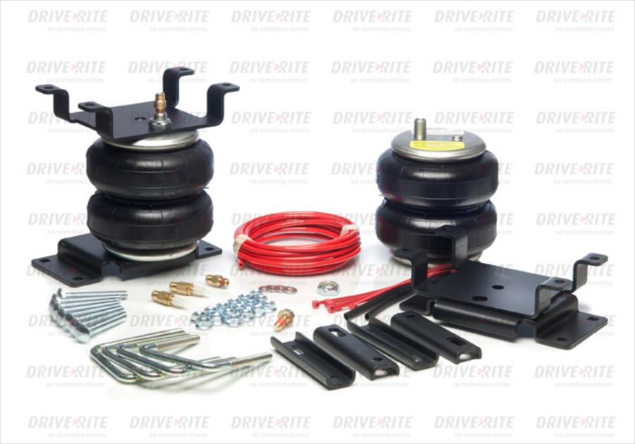 Image for Semi Air Suspension Kits Leaf DR.02.012413
