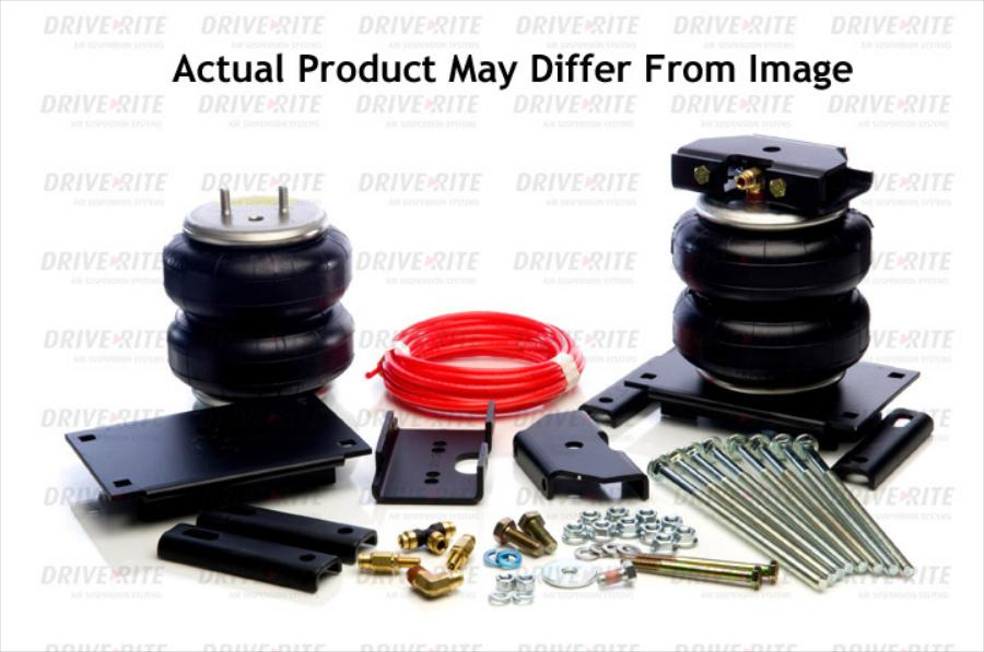 semi air suspension kit driverite air suspension