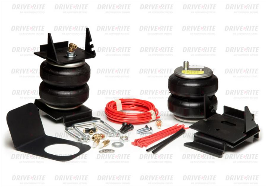 Ford Transit Semi Air Suspension Kit | DriveRite Air