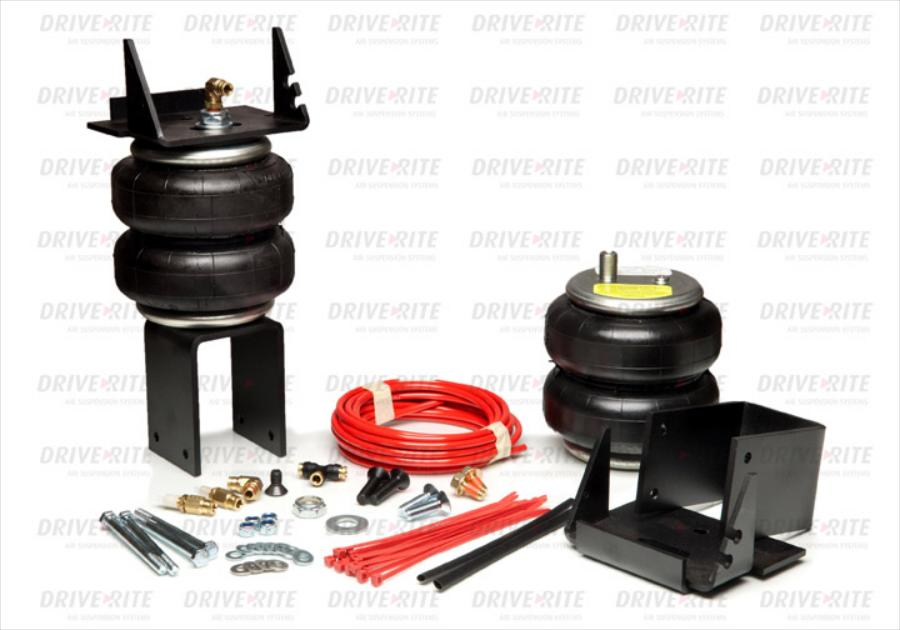 Image for Ford Transit Semi Air Suspension Kit