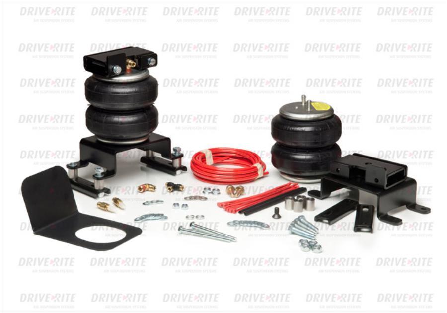 VW Caddy Semi Air Suspension Kit | DriveRite Air Suspension
