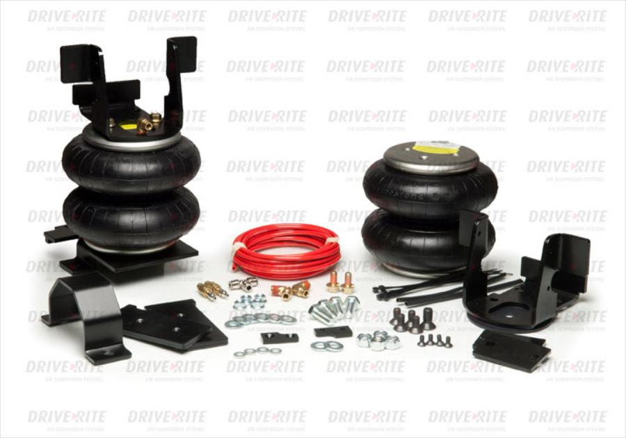 Image for 5 Series Sprinter / Crafter Semi Air Suspension Kit