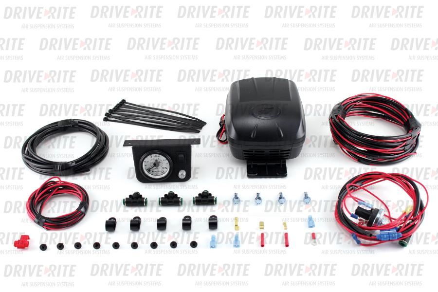 Image for Light Duty Compressor Control Kit - Single