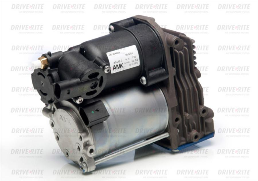12V AMK Compressor | DriveRite Air Suspension Systems, Precision