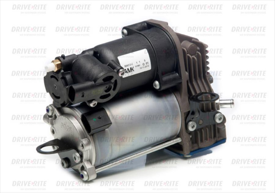Mercedes w164 air compressor driverite air suspension for Air suspension compressor mercedes benz