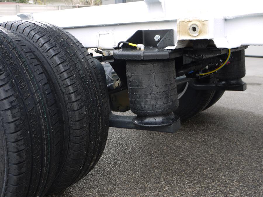 exclusive  tonne sprintercrafter  top groupdriverite air suspension systems precision